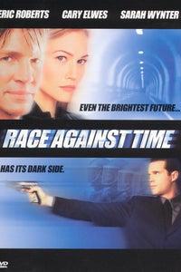 Race Against Time as Anton Stoffles
