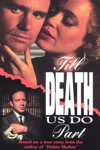 Till Death Us Do Part as Vincent Bugliosi