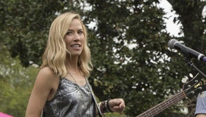 NCIS: New Orleans: Go Behind the Scenes of Sheryl Crow's Guest Turn