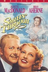 Smilin' Through as Kenneth/Jeremy Wayne