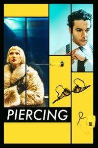 Piercing as Chevonne