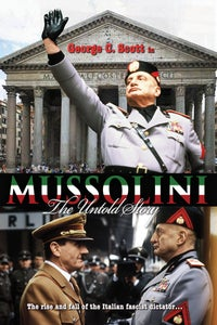 Mussolini: The Untold Story as Bruno Mussolini