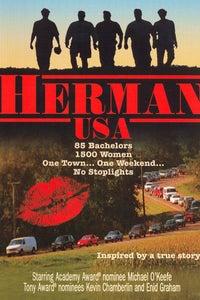 Herman, U.S.A. as Dennis