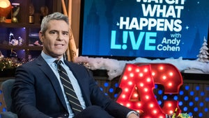 Andy Cohen to Host Watch What Happens Live from Home Following Coronavirus Diagnosis