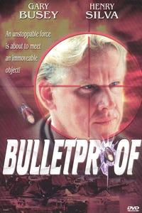 Bulletproof as Tracy
