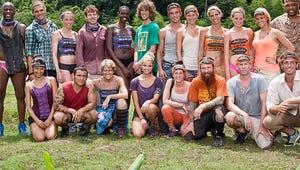 Survivor: Caramoan – Fans vs Favorites Cast Revealed