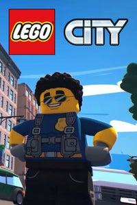 LEGO City Adventures as Tippy Dorman