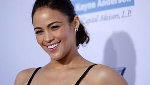Paula Patton to Star in ABC Thriller Somewhere Between