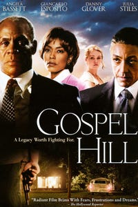 Gospel Hill as Mrs. Palmer