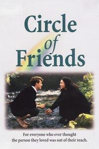 Circle of Friends as Simon Westward