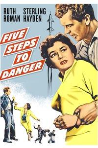 Five Steps to Danger as John Emmett