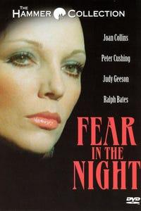 Fear in the Night as Molly Carmichael