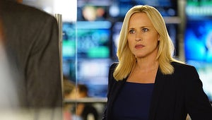 CBS Shakes Up Schedule, Leaving CSI: Cyber Homeless