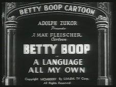 Betty Boop Cartoon, Season 1 Episode 75 image