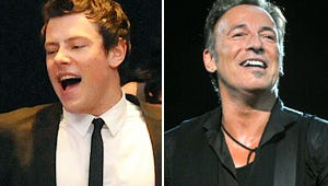 Five Reasons Bruce Springsteen and Glee Need to Unite