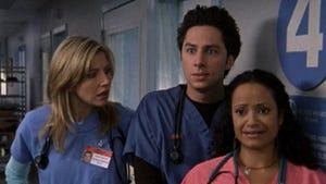 Scrubs, Season 2 Episode 7 image