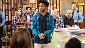 Superior Donuts: Watch a Clip From Monday's Racially Charged Episode