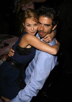 Jordan Ladd and Eli Roth - Young Hollywood Awards, April 2007