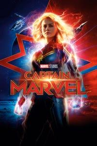 Captain Marvel as Hero Torfan
