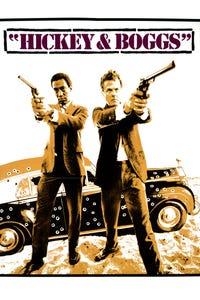 Hickey & Boggs as Lt. Wyatt