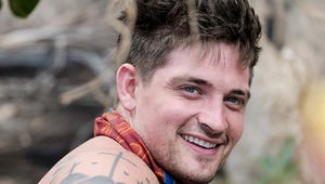 """Survivor's Caleb Also Doesn't Know Why He's a """"Game Changer"""""""