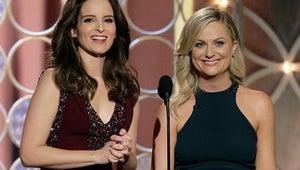 Golden Globes: Tina Fey and Amy Poehler's Best Jokes