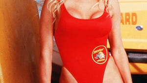 Video: What Secret Did the Baywatch Cast Spill During their Reunion?