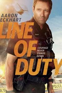 Line of Duty as Volk