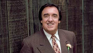 The Andy Griffith Show's Jim Nabors Dead at 87