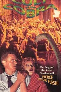 Cult of the Cobra as Carl Turner