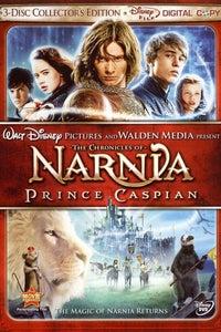 The Chronicles of Narnia: Prince Caspian as Prince Caspian