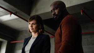 Evil Review: The Best New Broadcast Drama of the Season Will Only Get Better
