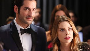Lucifer: A New Love Triangle Will Bring Out the Worst in Lucifer!