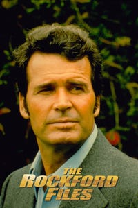 The Rockford Files as Monty