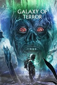 Galaxy of Terror as Alluma