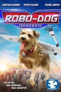 Robo-Dog: Airborne as Robo-Dog