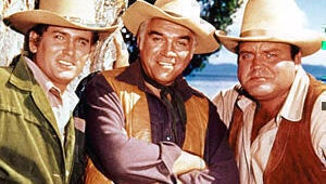 Bonanza Creator David Dortort Dies at 93