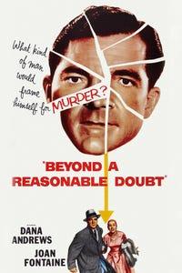Beyond a Reasonable Doubt as Jonathan Wilson