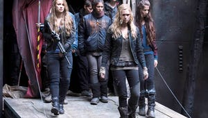 """The 100 Creator Previews the Finale's Big Battle: """"They're Screwed"""""""