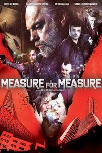 Measure for Measure as Farouk
