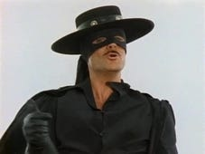The New Zorro, Season 3 Episode 22 image