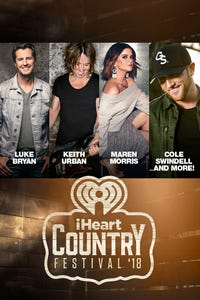iHeartCountry Festival