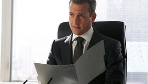 The Latest Suits Promo Reveals the New Firm Name