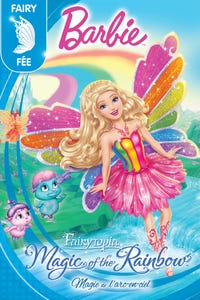 Barbie Fairytopia: Magic of the Rainbow as Dandelion; Topaz