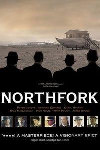 Northfork as Walter O'Brien