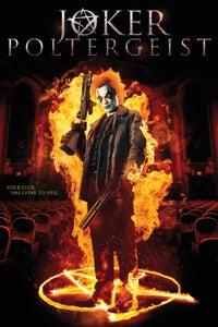 Joker's Poltergeist as Graham Palace