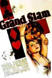 Grand Slam as Marcia Stanislavsky