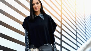 TNT Orders Snowpiercer Starring Jennifer Connelly to Series