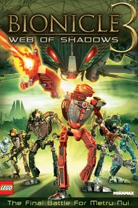 Bionicle 3: Web of Shadows as Nokama
