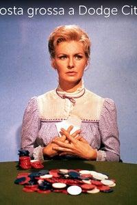 Posta grossa a Dodge City as Mrs. Price